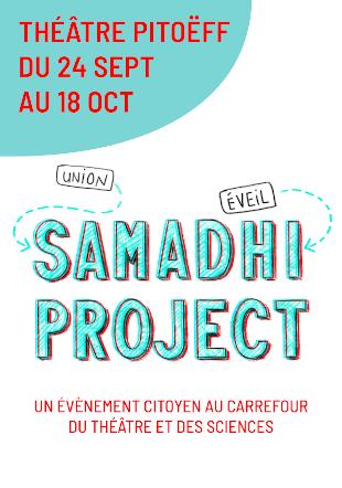 Samadhi Project Nicole Rossi
