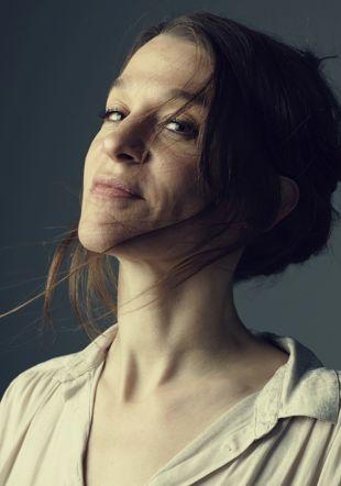 Sandrine Pelletier © Anoush Abrar, 2020