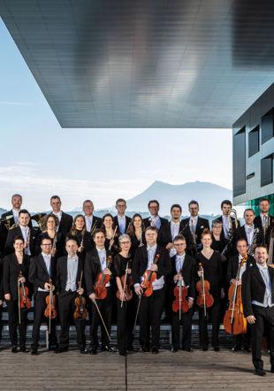 Orchestre symphonique de Lucerne vera Hartmann