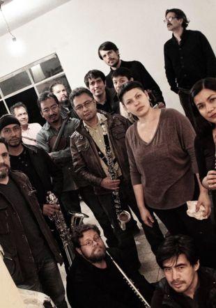 Ensemble Liminar Karla Gonzalez Trevino