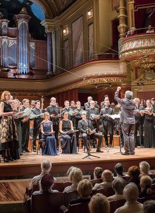 Ensemble Gli Angeli Genève Ensemble Gli Angeli Genève