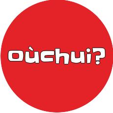 Logo de l'application Crée par nos soins