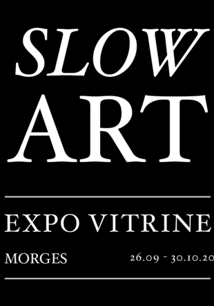 Slow art @miseenscene