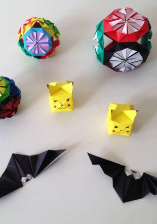Chauve-souris, Pikachu, diamant