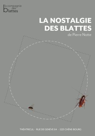 Flyer Cie / Cie des Blattes