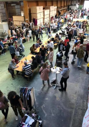 vide dressing Chatel saint Denis