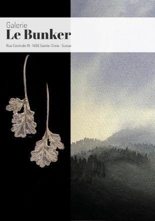 Galerie Le Bunker
