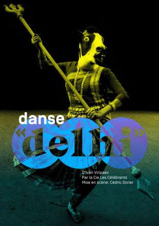 "Danse ""Delhi"" - Les Célébrants Oriental-Vevey"