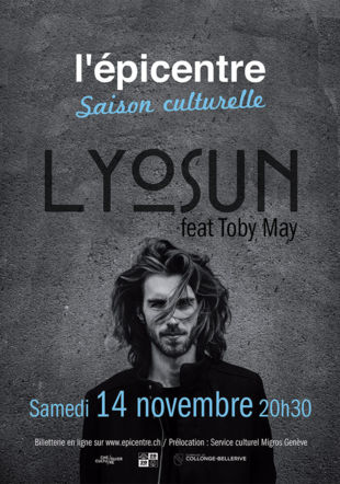 affiche LyoSun
