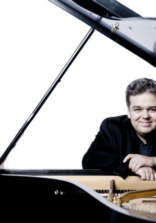 Arcadi Volodos en concert le 23.10.20 à la Salle de musique de La Chaux-de-Fonds