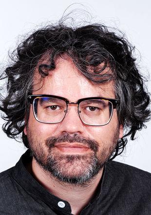 Pablo Michellod Pablo Michellod