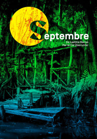 Septembre - Cie Uberrunter