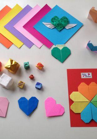 Coeurs et cubes