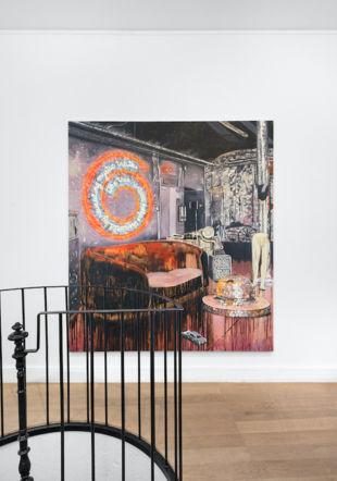 Gowen Contemporary, Stéphane Ducret, Genève, 2021