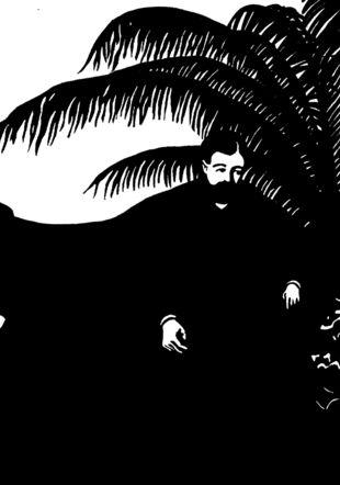 Hors-Cadre : Intimités de Félix Vallotton