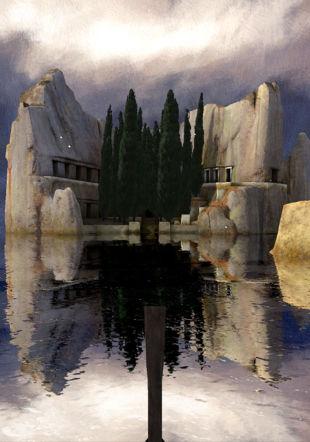 Hors-Cadre : L'île des Morts