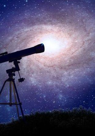 Observation du ciel, des étoiles et des planètes