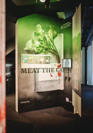 Gagnez vos entrées pour la nouvelle expo #vegan