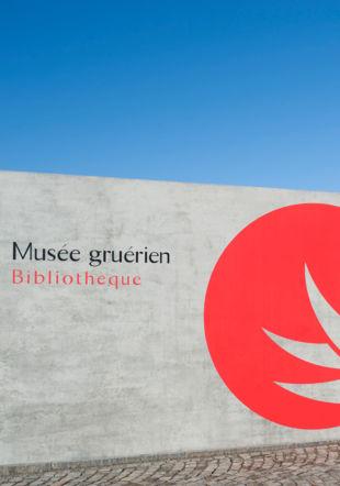 musée gruyère