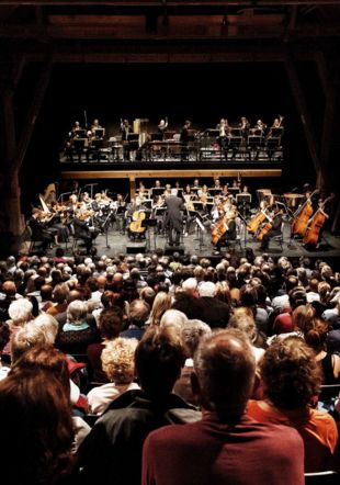 La Grange aux concerts