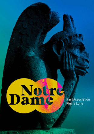 Notre-Dame - Association Pleine Lune