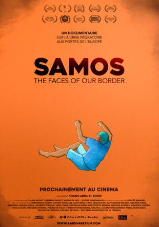 Poster du film Shams Abou El Enein