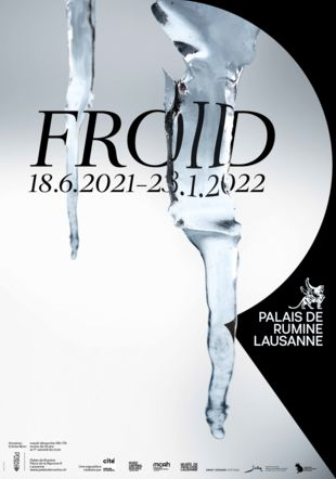 Affiche expo Froid Enzed