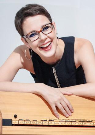 Cécile Mansuy