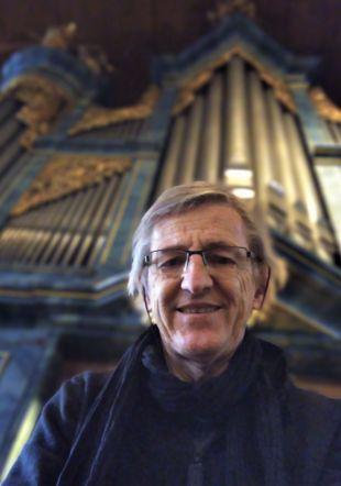Andreas  Marti