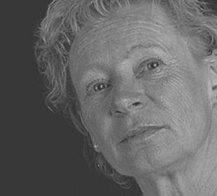 Portrait d'Anne-Lise Grobéty AAALG