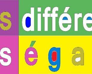 Tous différents tous égaux remasterisé Tous différents tous égaux