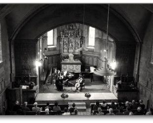 Chapelle des Haudères