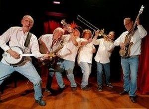Old Distillery Jazz Band