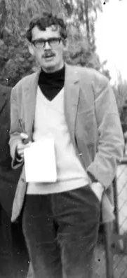 Paul Helfer organiste