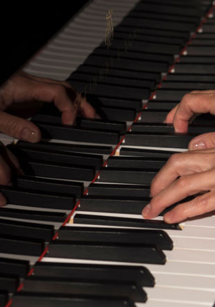 piano automne musical Ollon