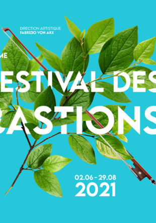 Festival des Bastions 2021