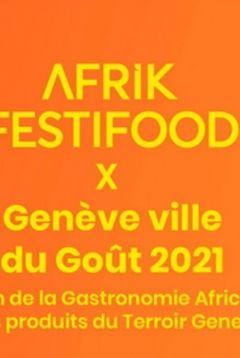 AfrikFestiFood