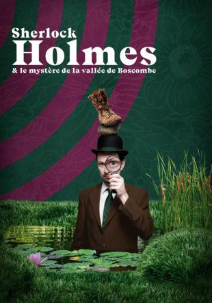 Sherlock Holmes et le mystère de la vallée de Boscombe TMR