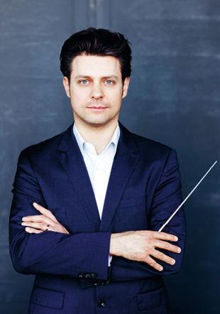 Joseph Bastian, direction Astrid Ackermann