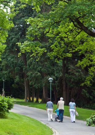 Parc de Mon-Repos Régis Colombo
