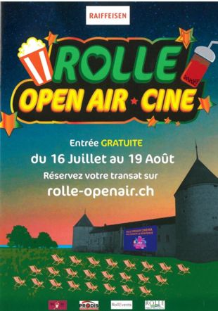 Rolle Open Air
