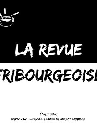 Revue fribourgeoise