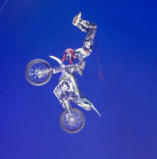 Cirque Knie