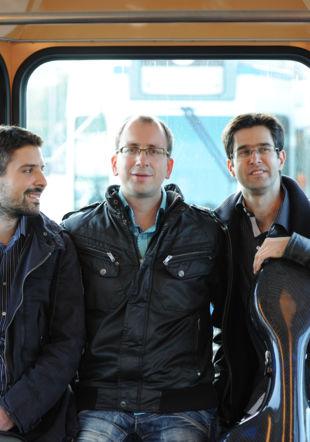 Trio Nota Bene