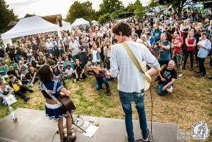 Blues Rules Crissier Festival