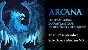 Festival Arcana