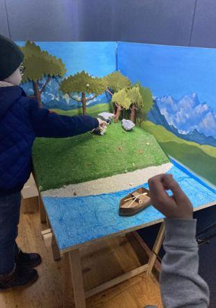 Atelier Animation