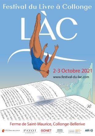 Festival du LÀC 2-3 octobre 2021 @zep-festival du LÀC