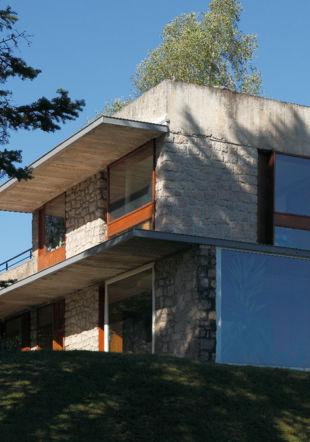 La Maison Bandelier