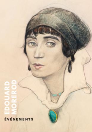Edouard Morerod - événement